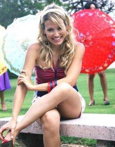 Fanny Lu - Cantante colombiana