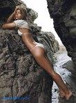 Jessica Biel desnuda