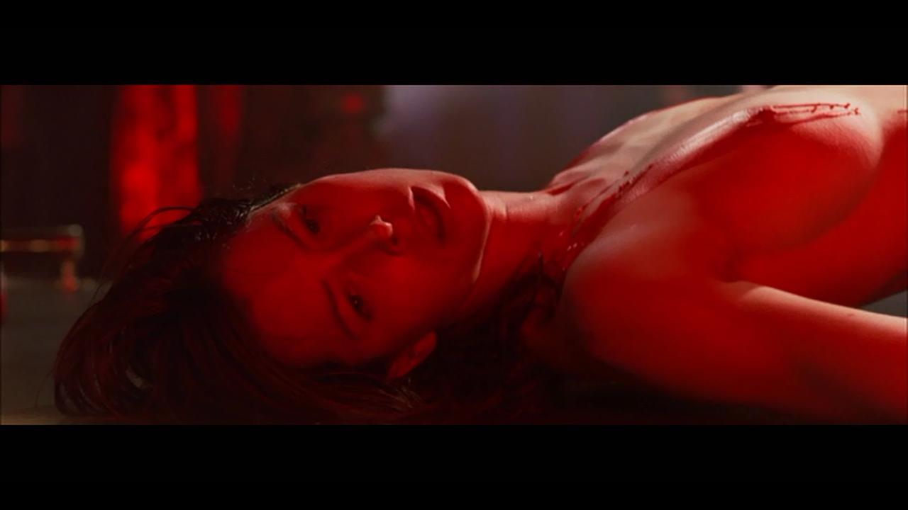 Jessica alba sexo desnudo