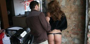 Desnudo de Nataly Umaña