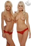 Británicas desnudas
