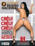 Andressa Soares desnuda
