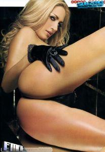 Belen Francese  - Desnuda