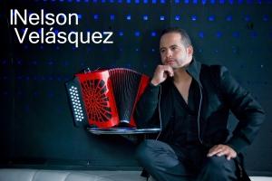 banner nelson Velasquez CD nuevo