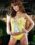 Carolina Acevedo - Desnuda