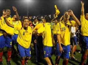 Juegos Suramericanos 2.010