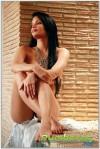 Gaby Fernandez desnuda en Playboy