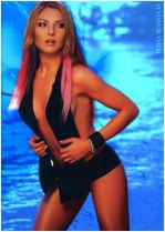 Mariana Ochoa desnuda