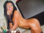 Ecuatorianas desnudas