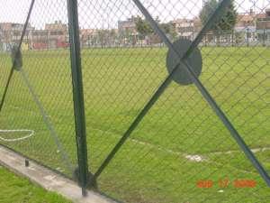 Polideportivo Bellavista - Dindalito