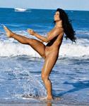 Sheila Carvalho brasileña desnuda