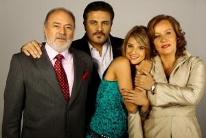 Telenovela colombiana