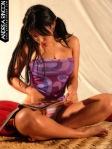 Andrea Rincon desnuda