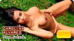 Carolina Alvarez desnuda