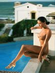 Dasha Astafieva desnuda en Playboy