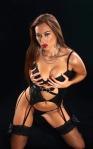 Diana Montero desnuda