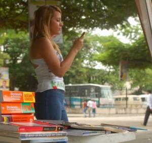 Lecturas ecuatoriana