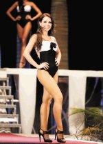 Miss Costa Rica 2.010
