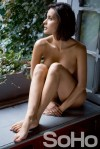 Paola Rey desnuda en Soho