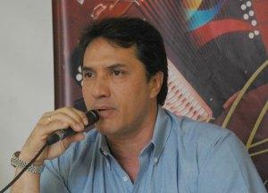 Presidente Fundacion Festival de la Leyenda Vallenata