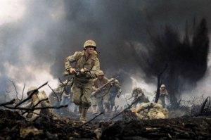 Guerra en Irack