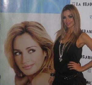 Farandula argentina