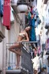 Irina Sheik desnuda