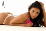 Tatiana Ramos en pelotas