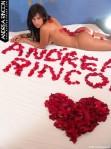Andrea Rincon en pelotas