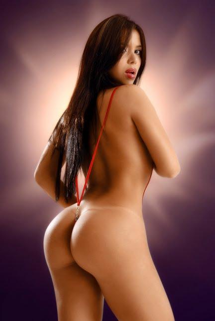 Lorena Orozco Desnuda
