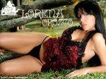 Lorena Orozco en pelotas