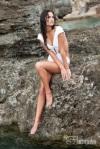 Melissa Haro desnuda