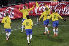 Mundial de Sudafrica