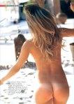 Gaelle Garcia Diaz desnuda