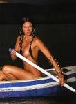 Martha Bolaños desnuda